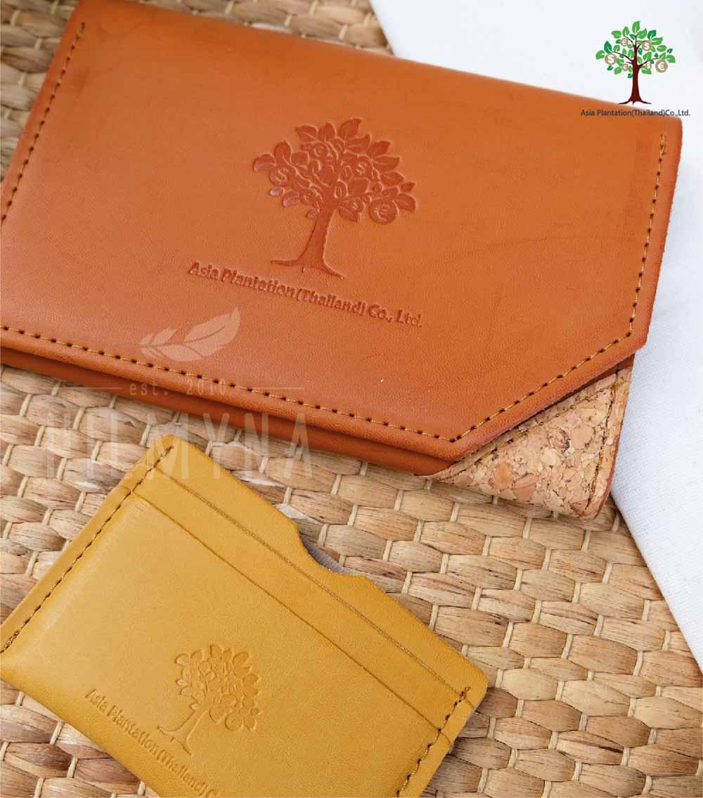 รับผลิตกระเป๋าหนัง รับผลิตสินค้าพรีเมี่ยม Asia plantation-4