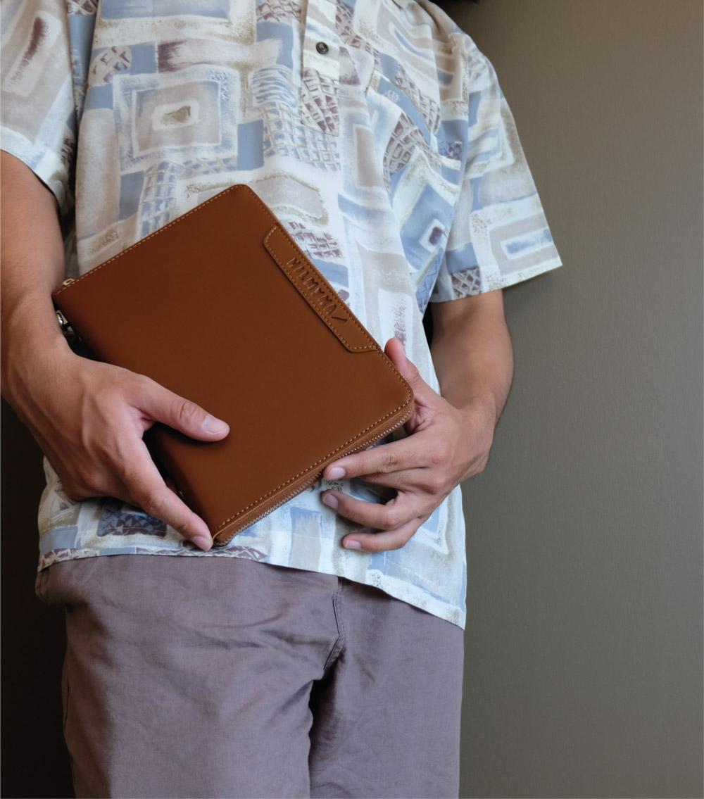 รับผลิตสินค้าพรีเมี่ยม รับทำสมุดโน๊ตปกหนัง รับทำไดอารี่ปกหนัง premiumgift-padbook3