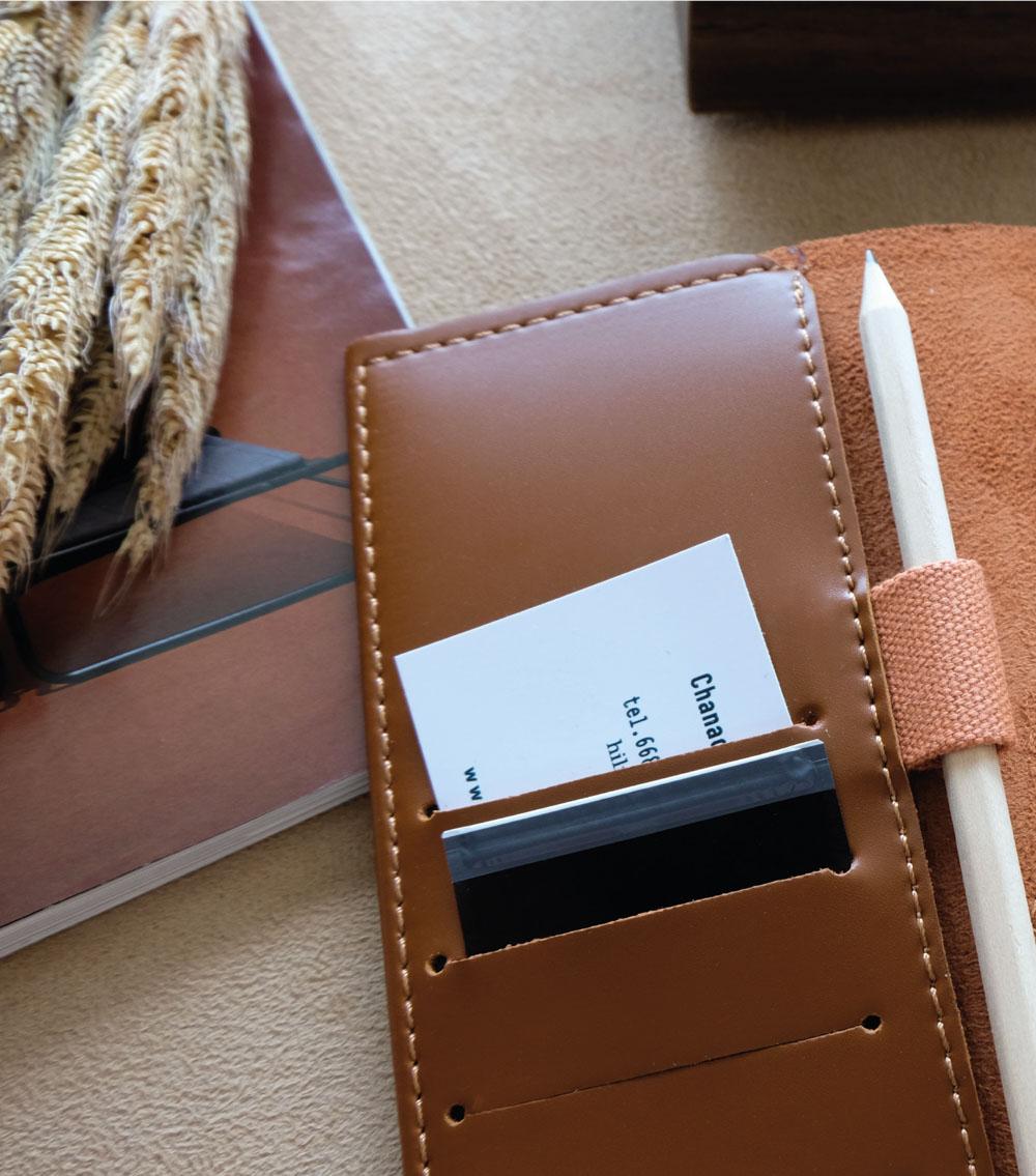 ผลิตสินค้าพรีเมี่ยม premiumgift รับทำสมุดโน๊ตปกหนัง รับผลิตสมุด-bl4 05