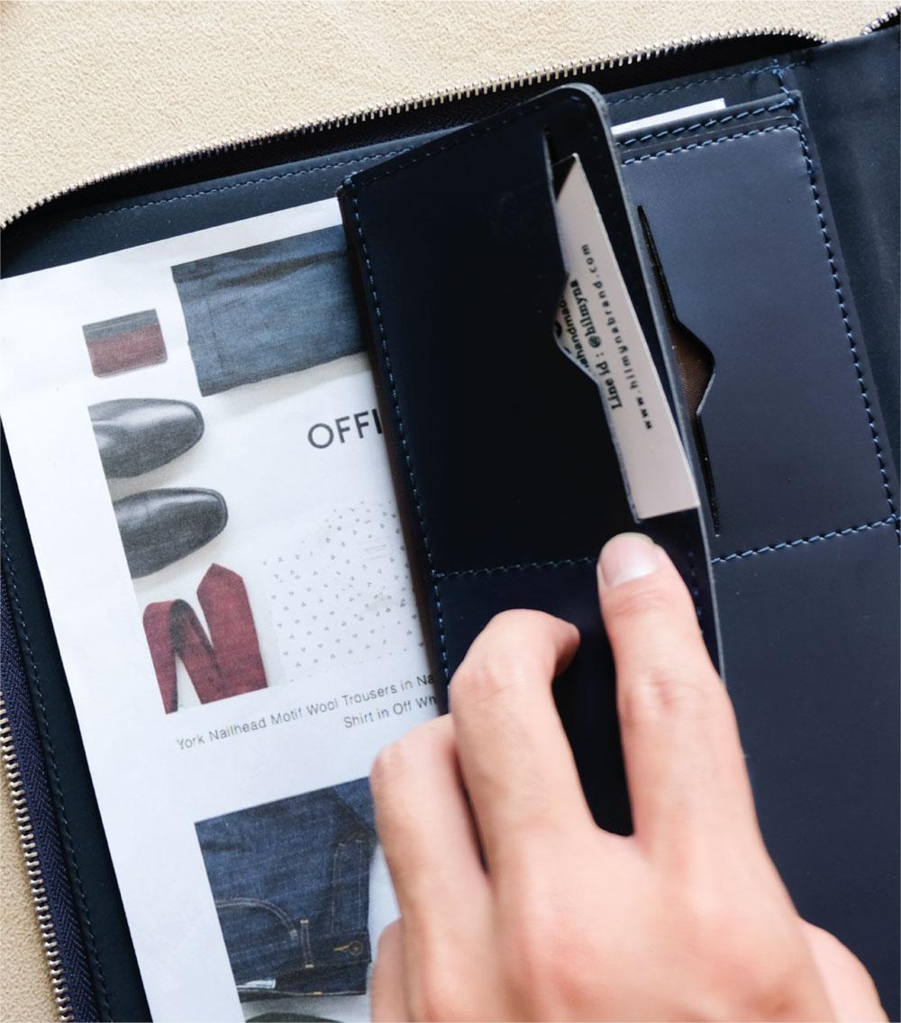 ผลิตสินค้าพรีเมี่ยม premiumgift รับผลิตกระเป๋าหนัง ผลิตเครื่องหนัง-แฟ้มปกหนัง 02