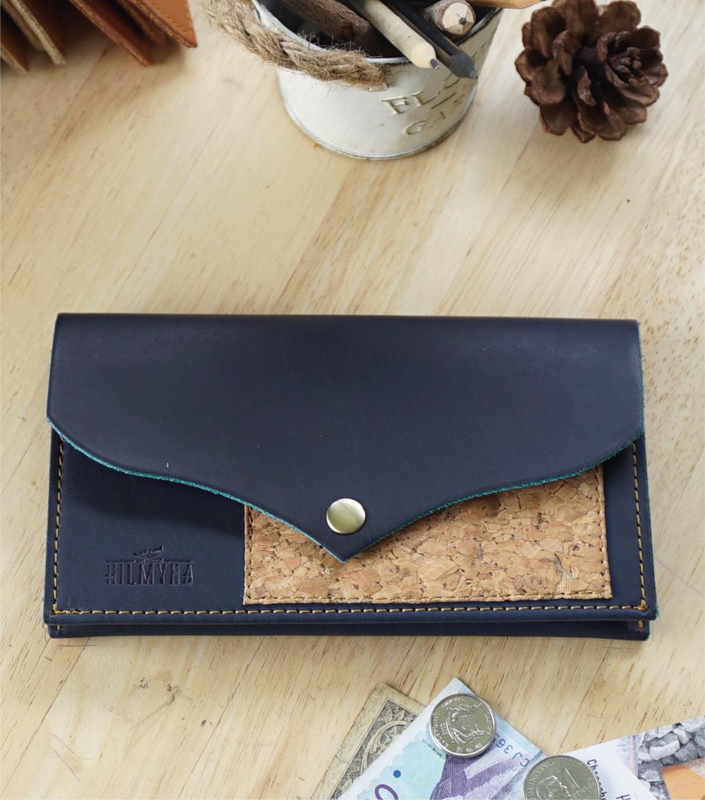 รับผลิตกระเป๋าหนัง ผลิตสินค้าพรีเมี่ยม premiumgift-3
