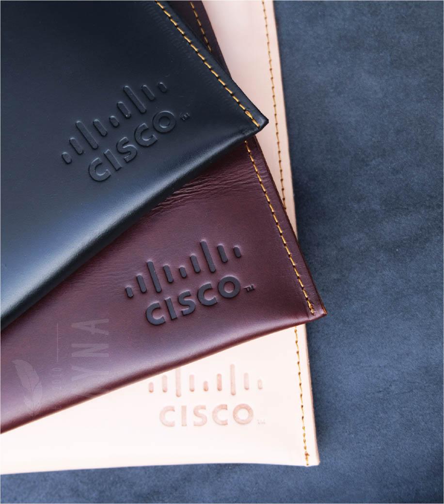 รับผลิตกระเป๋าหนัง รับผลิตสินค้าพรีเมี่ยม-cisco-12