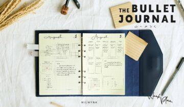 สิ่งสำคัญที่ขาดไม่ได้! สำหรับการเขียน Bullet Journal (บูโจ) บันทึก 'เปลี่ยน' ชีวิต
