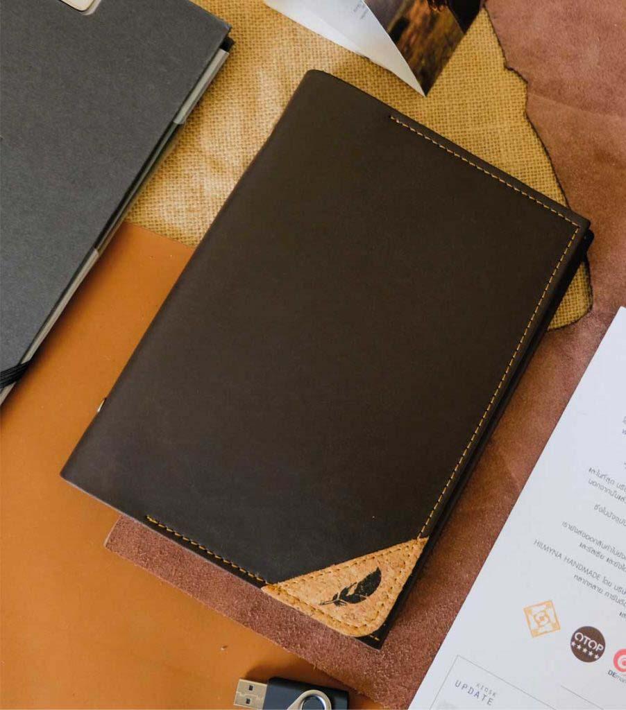 สินค้าพรีเมี่ยม รับผลิตสินค้าพรีเมี่ยม สมุดโน๊ต Notebook